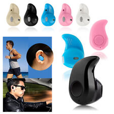 Bluetooth Universal In-Ear only Fit Mobile Phone Headsets with Noise Isolation