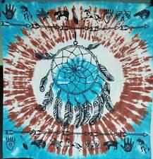 "36"" x 36"" Dreamcatcher Altar Cloth Wiccan Wicca Supplies"