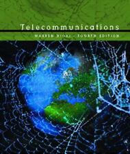 Telecommunications by Warren Hioki (2000, Hardcover, Revised)