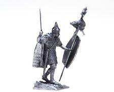 tin 54mm BR50 European Barbarians. Celtic Chieftain 1-3 B.C. 1:32 Scale Figurine
