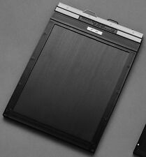 New TOYO FIELD 8 x 10 Sheet Film Holder No.1841 CH810 Cut Film Holder Japan Made