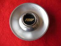 TSW Custom Wheel Center Cap Silver Finish CB60 1509 BPER D3