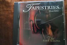 The Four Seasons  Tapestries  Hennie Bekker CD   sehr gut