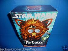 Star Wars Furby Furbacca Furby Star Wars The Force Awakens New!!