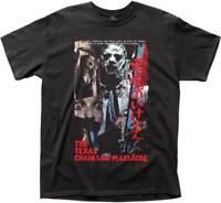 TEXAS CHAINSAW MASSACRE - JAPANESE VHS - T-SHIRT - BRAND NEW & LICENSED - TCM20