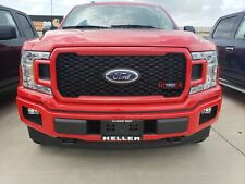 2018 FORD F-150 Race Red OEM Genuine Ford Grille