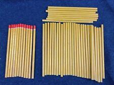Koh-i-Noor 12 Buntstifte 36 Bleistifte L.C. Hardtmuth 1561 G rot soft Pencil DDR