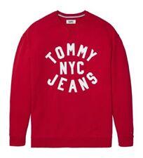 Ropa de hombre rojo Tommy Hilfiger talla XL