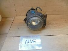 FORD GALAXY SEAT ALHAMBRA VW SHARAN 2001-06 PASSENGER FRONT FOG SPOT LAMP LIGHT