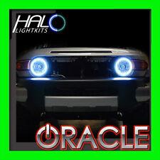 FOR TOYOTA FJ Cruiser 2007-2014 ORACLE WHITE PLASMA Headlight Halo Ring Kit