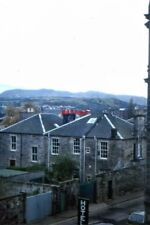 PHOTO  1991 ROOFTOPS AND VIEW TO BLACKFORD HILL NEWINGTON EDINBURGH FROM AN UPST