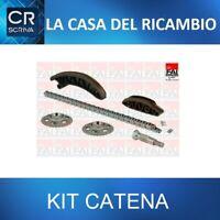 Fai Catena Distribuzione Kit per Jeep Compass 2.2 CRD 4x4 2010- > Su