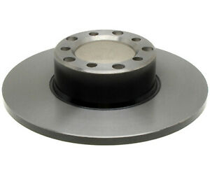 Disc Brake Rotor-Specialty - Street Performance Front Raybestos 9940