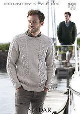 Clothing, Handbags & Shoes Aran Sweaters Patterns