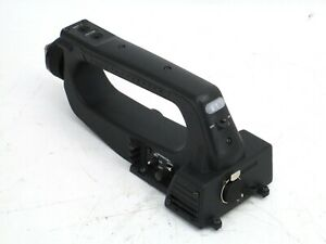 Sony HKCT-3300 CCD Extension Block Adapter Handle for HDC-3000 Camera
