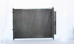 For 2006-2014 Honda Ridgeline AC Air Condenser