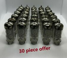 EF89 Valvo 30 pieces NOS tube valve