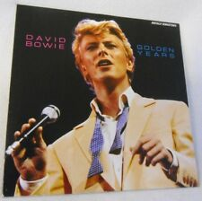 David Bowie - Golden Years - RCA PL 14792