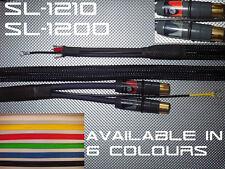 TECHNICS SL-1200 / 10 superfi Pelle di Serpente BLINDATI AUDIOFILI Oro RCA Cavo 1,5 m