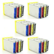 20 PK Ink Combo for LC51 Brother All-in-One MFC-230C MFC-240C MFC-440CN 465CN