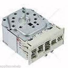 TRICITY BENDIX Tumble Dryer TIMER 1251106231 ELBI