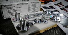 SUBARU LEVORG 2014UP MAGIC COLLAR KIT FRONT&REAR Sub-Frame Rigid Collar