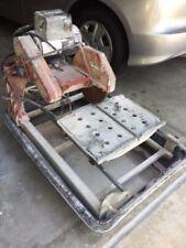 MK 101 tile saw