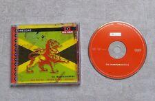 "CD AUDIO MUSIQUE  / VARIOUS ""REGGAE LES INCONTOURNABLES"" 20T CD COMPILATION 2002"