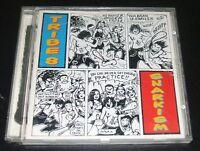 TRIBE 8 - SNARKISM - CD EX