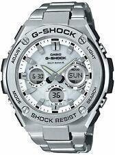 CASIO watch G-SHOCK G-STEEL GST-W110D-7AJF Men