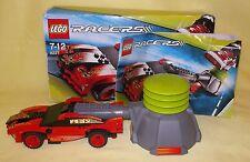 LEGO POWER RACERS DRAGON DUELLER 8227