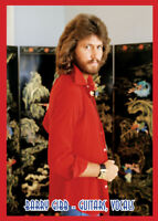 J2 Classic Rock Cards - band bundle - Bee Gees