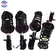 For 1993-2002 Toyota Corolla Front & Rear Complete Shock Absorbers Struts Kits