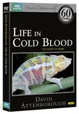 Life in Cold Blood (Repackaged) [DVD], DVD | 5051561037030 | New