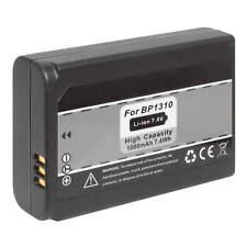 Akku ED-BP1310 BP-1310 für Samsung NX5, NX10, NX11, NX20, NX100 / EDBP1310