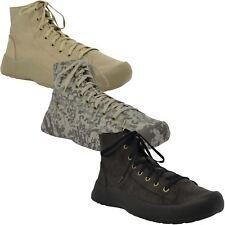Soft Science Comfort Footwear~Terrain Ultra Lyte Boot~Canvas~Unisex~RRP£64