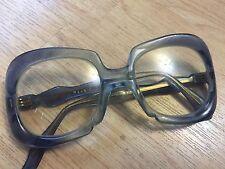 Vintage Marnie Marni ? Eyeglasses Frames 1302 Made In Italy