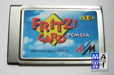 AVM FRITZ Card ISDN v2.0 PCMCIA ohne Kabel