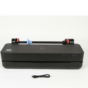 "HP DesignJet T230 24"" Wireless Color Thermal Inkjet Plotter Printer SKU#1334792"