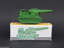 Metal Tank Vintage Soviet Military USSR Iron Tin Toy Christmas Gift WW2 Army