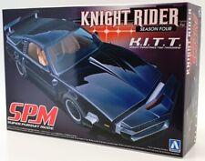 Knight Rider Knight2000 K I T Mode-spm AOSHIMA Movie Mechanical No 06 Model Car