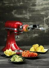 KITCHENAID SPIRALIZER with Peel Core & Slice **USED ONCE** EXCELLENT CONDITION