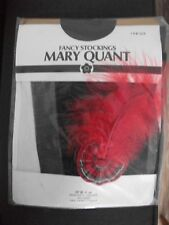 mary quant  stockings