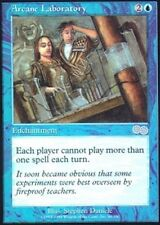 MTG magic cards 1x x1 Light Play, English Arcane Laboratory Urza's Saga