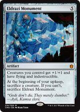 ELDRAZI MONUMENT Commander Anthology MTG Artifact Mythic