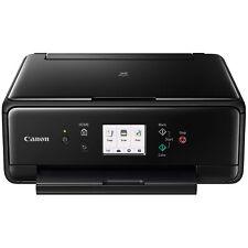 Canon PIXMA TS6120 Wireless All-in-One Compact Printer w/ Scanner & Copier BLACK