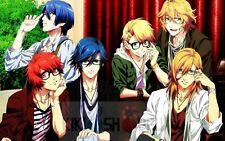 Poster A3 Uta No Prince Sama Maji Love 2000% Manga Anime Cartel 01