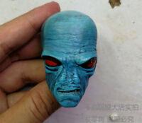 Hot 1/6 scale Head Sculpt Cad Bane Star Wars The Clone Wars