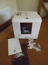 SWAROVSKI Crystal KUDO in scatola con certificato