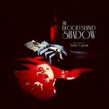The Bloodstained Shadow by Goblin (Rock)/Stelvio Cipriani (Vinyl, Mar-2016, Death Waltz Recording Co.)